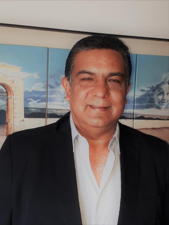 Pablo Monzón