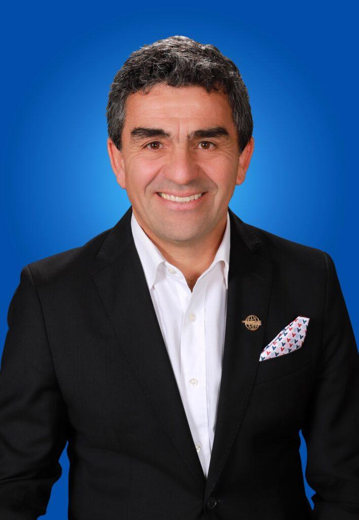 Mauricio Bruna