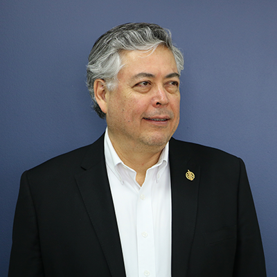 Sergio Palafox Palafox
