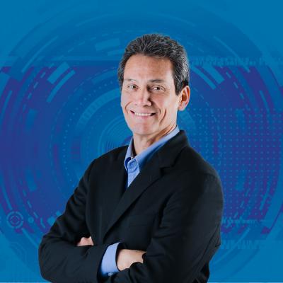 José Juan Sáenz Martínez