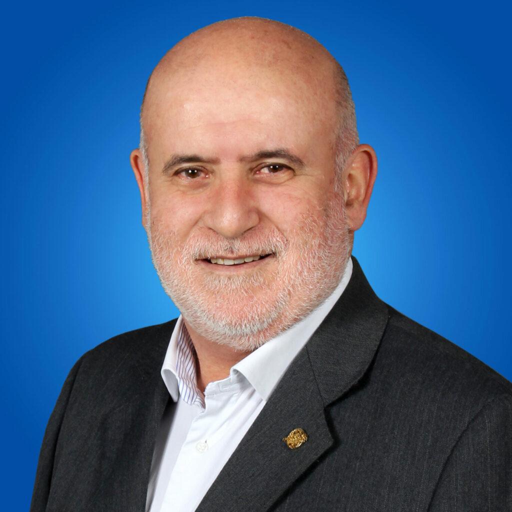 Guillermo Henning